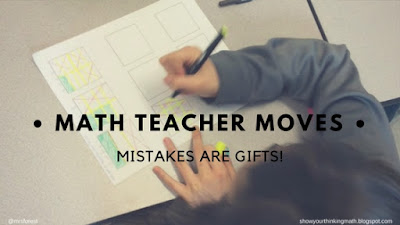 Mistakes are Gifts!