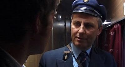 kierownik pociągu