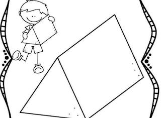 cuerpos geométricos para niños
