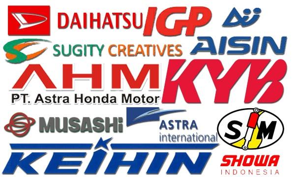 Lowongan Kerja Pabrik ASTRA GROUP Terbaru 2018 Lulusan SMK