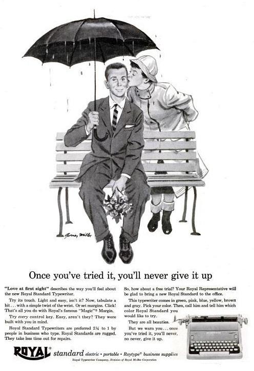 oz.Typewriter: On This Day in Typewriter History: Royal's