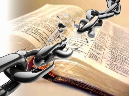 Resultado de imagem para e a verdade vos libertara