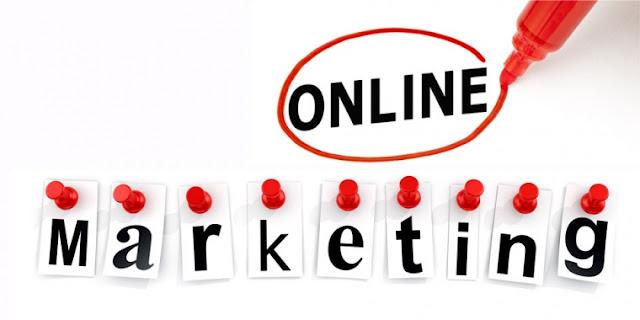 Menentukan Strategi Pemasaran Online