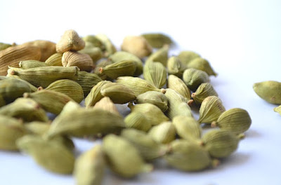 Cardamom herb - Top 10 Herbs to Treat and Prevent Cancer