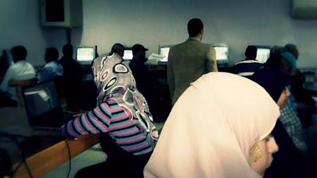 Frekuensi siaran Al Jazeera TV di satelit Palapa D Terbaru