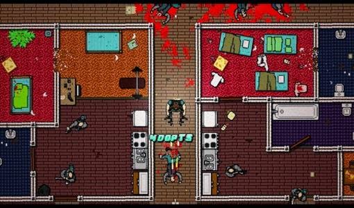 لعبة Hotline Miami 2 Wrong Number
