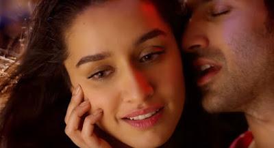 Shraddha Kapoor Beautiful Images, Looks & pics from Ok Jaanu Movie