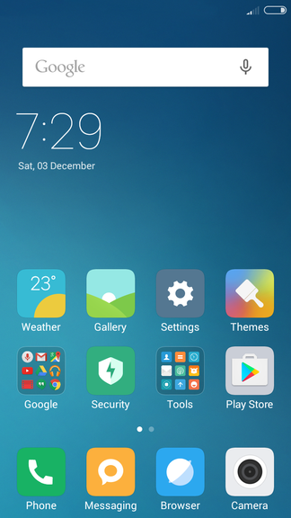 Perbedaan ROM MIUI Global/China/Distributor Stable/Developer Lengkap