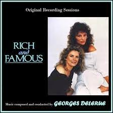 Rich and Famous (Ricas y famosas)