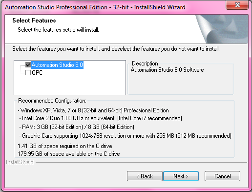 How to Install Automation Studio 6 0 Full & Complete - Learn Factory