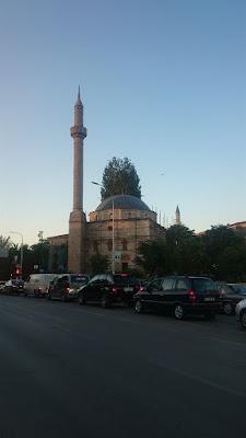 Mezquita de Pristina