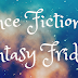 Science Fiction and Fantasy Fridays: REBEL FLEET by B.V. Larson