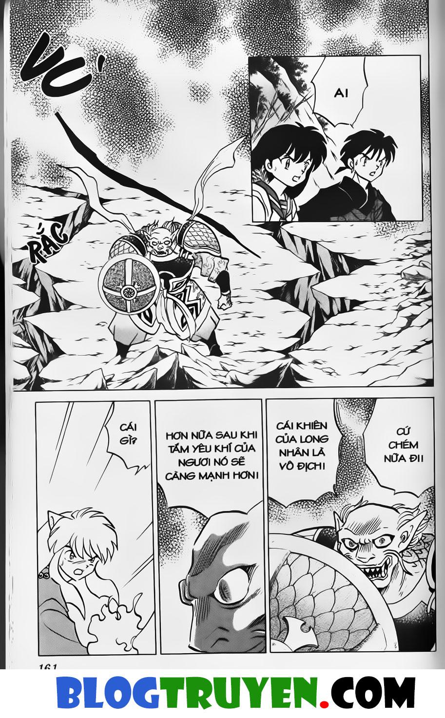 Inuyasha vol 39.9 trang 14