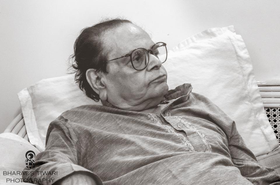 हिंदी साहित्य में 'नई कहानी' को गढ़ने वाली त्रयी के महान कथाकार राजेन्द्र यादव की कहानी,गुलाम...