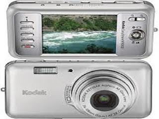 Kodak EasyShare V1003 Driver Download