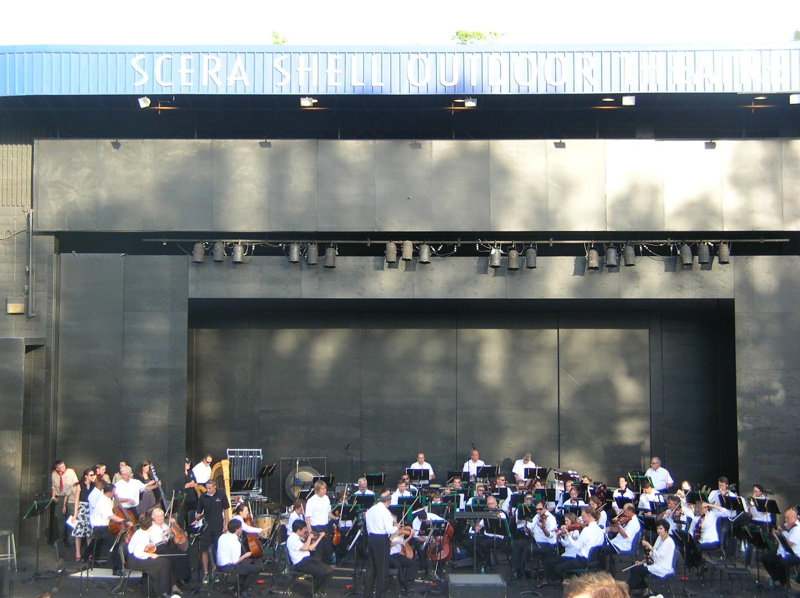 Utah Symphony and Utah Opera: a Merger Proposal