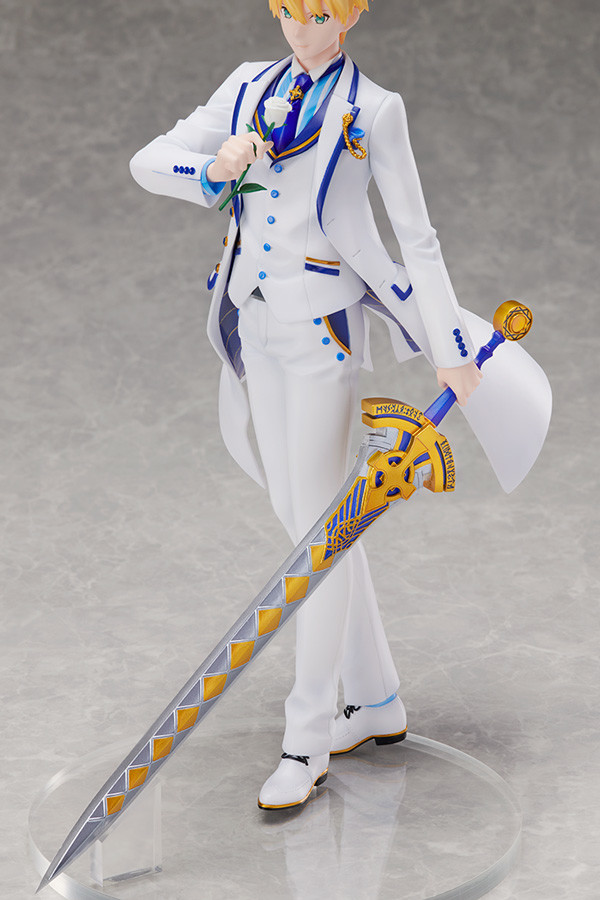 "Arthur Pendragon White Rose ver. de ""Fate/Grand Order"" - Aniplex"