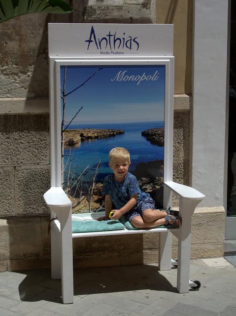 atrakcje Monopoli, okolice Bari, co zobaczyć