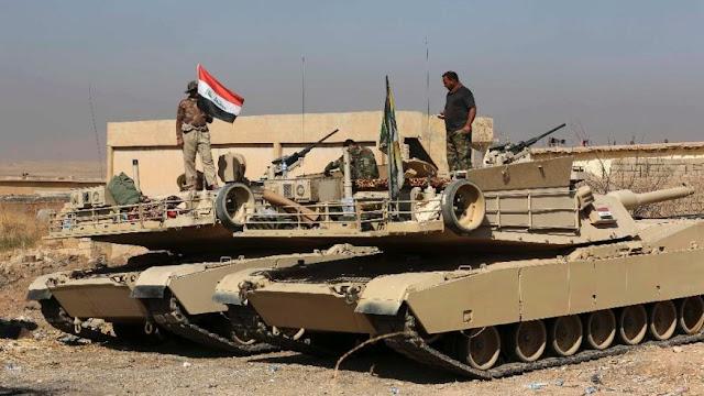 O comissário europeu de Segurança, Julian King, advertiu contra um fluxo de extremistas do grupo Estado Islâmico (EI) na Europa se a organização perder o reduto de Mosul após a ofensiva das forças iraquianas, segundo a France Presse