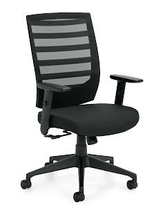 New Office Chairs 2018