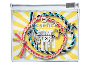 essence summer fun