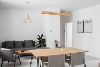 Furniture Dalam Ruangan