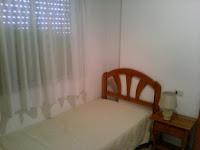 apartamento en venta zona heliopolis benicasim dormitorio