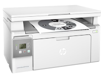 HP LaserJet Ultra MFP M134a Driver Download