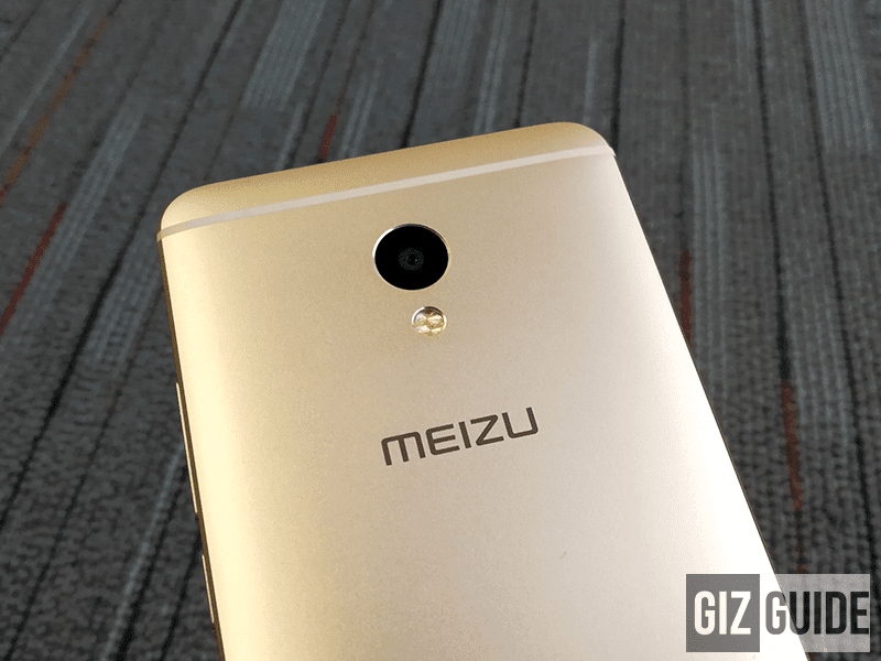 Meizu M3E Unboxing And First Impressions