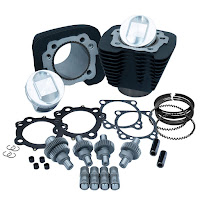 1200cc to 1250cc kit