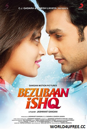 Bezubaan Ishq 2015 Hindi HDTVRip 480p 350mb hollywood movie bezubaan ishq 300mb 350mb compressed small size free download or watch online at https://world4ufree.to