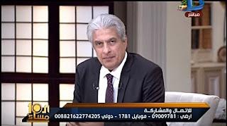 وائل الإبراشى العاشرة مساء حلقة يوم الأحد 7-1-2018