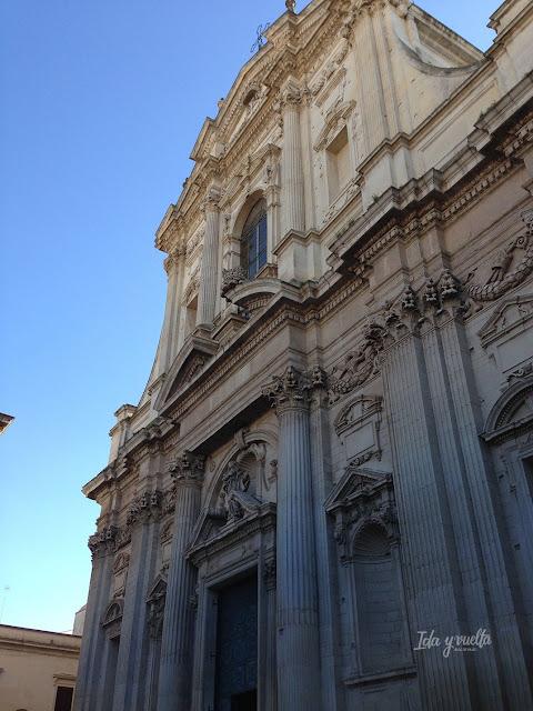 Lecce Santa Irene