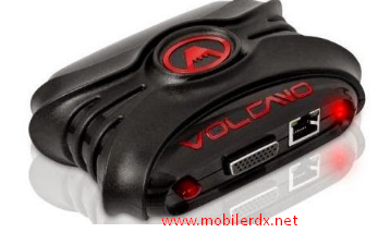 Volcano Box Latest Version V3.0.9 Full Setup Free Download With Driver