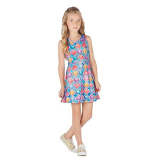 Comprar moda infantil no atacado