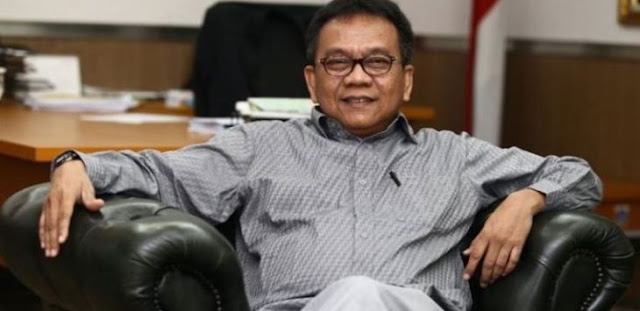 Gerindra Pasrah, Alasan Taufik Rela Serahkan Kursi Wagub DKI ke PKS Ternyata Demi…