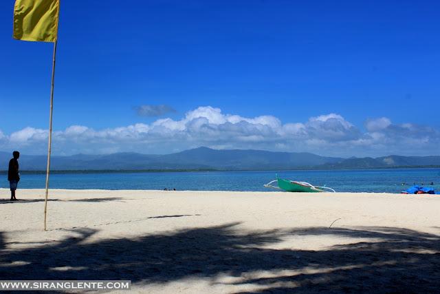 Maniwaya Island Itinerary
