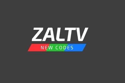 أكواد تفعيل تطبيق ZALTV محدثة بتاريخ اليوم مجانا