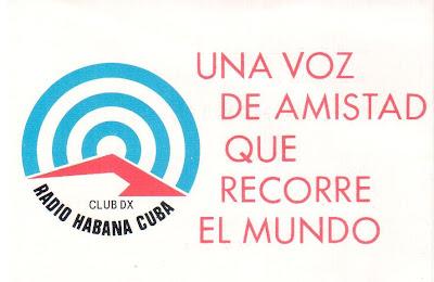 Resultado de imagem para Radio Habana Cuba