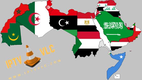 iptv vlc arabic