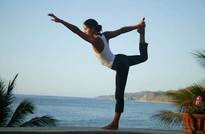 Yoga có thể giúp ngăn ngừa chấn thương trong vận động