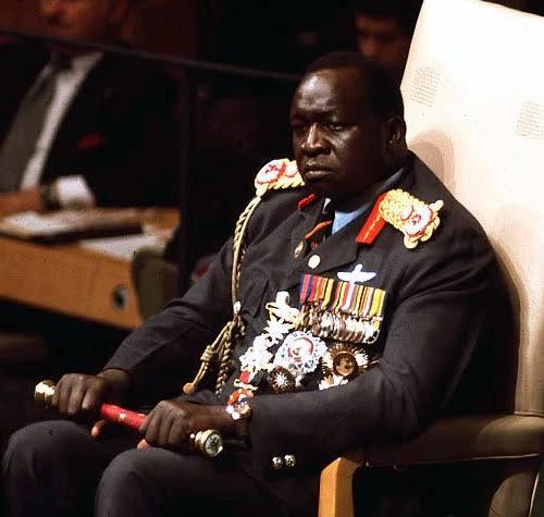 7 Quotes Of Popular Dictator Idi Amin Of Uganda
