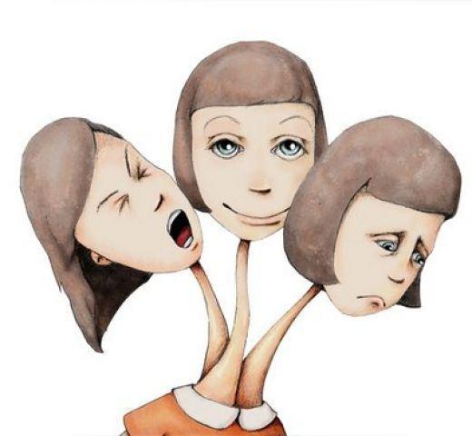 Trastorno de Identidad Disiciativo