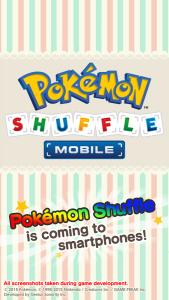 Pokémon Shuffle Mobile MOD APK 1.8.0