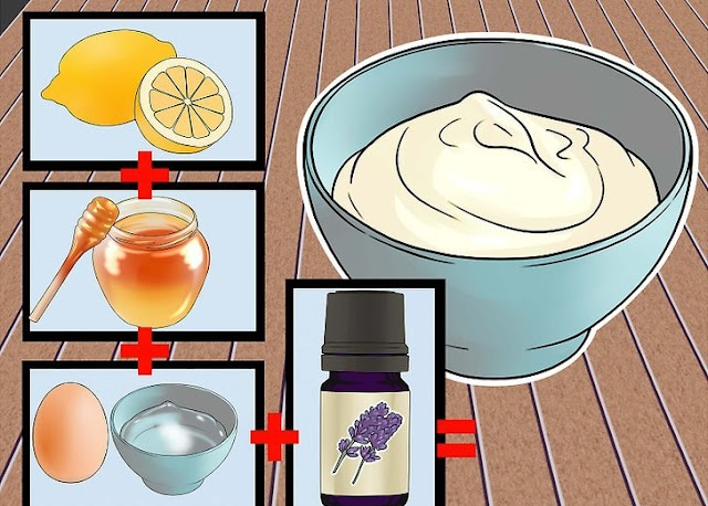 Step 5 Prevent Acne Naturally Using Sea Salt and an Herbal Mask