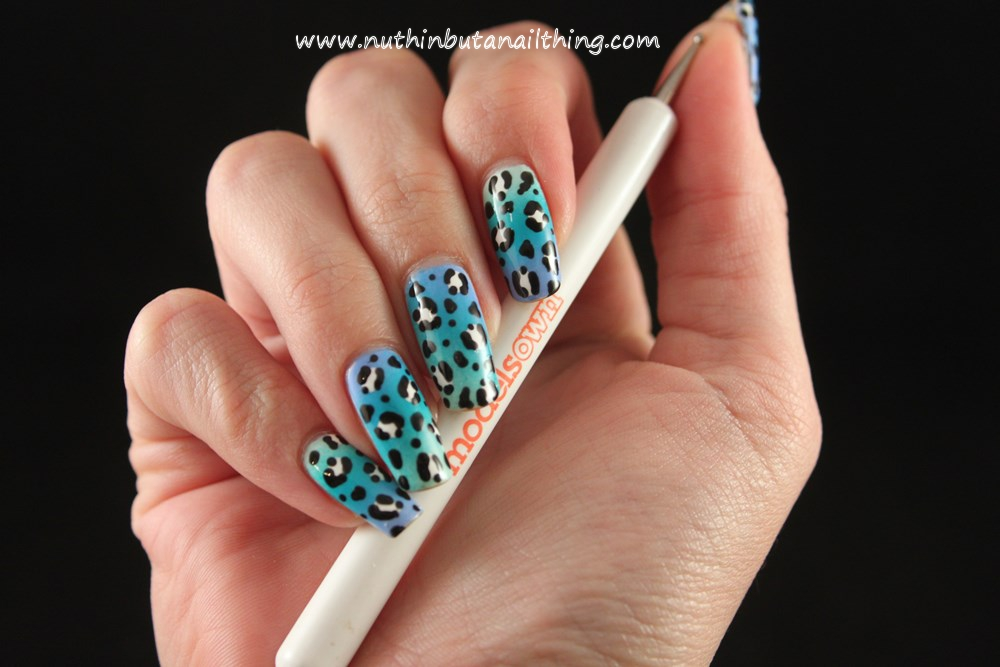 Models Own Nail Art Tools