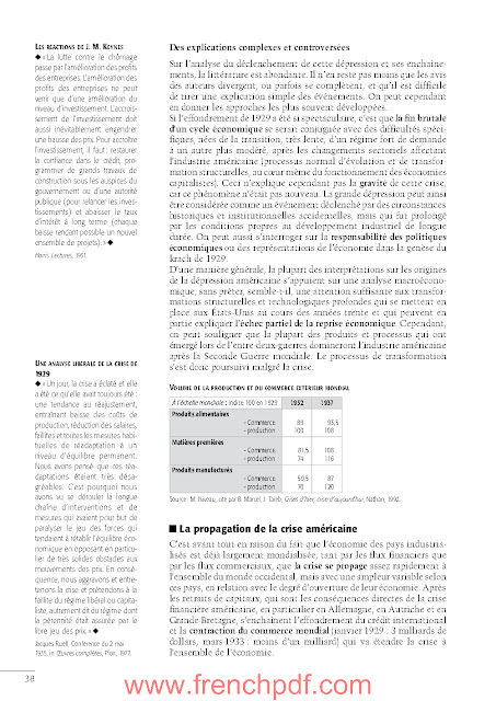 Livre gratuit: Le XXe Siècle en pdf par Berger et Ferragu