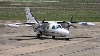 La avioneta que desapareció en Delta trasladaba a Marita Veron.