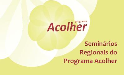 Goiana recebeu o I Encontro Regional do Programa Acolher
