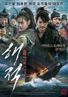Los piratas (2014) Aventuras con Kim Nam-gil